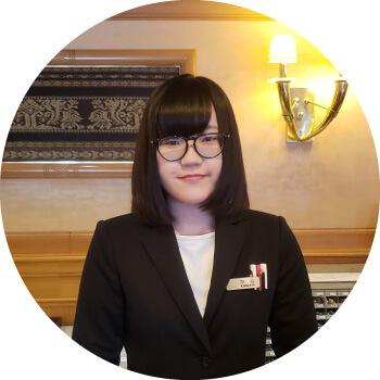 中谷 麗華(ナカヤ レイカ)